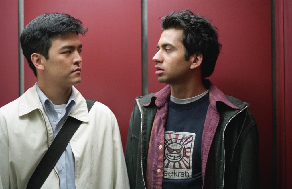 Filme Wie Harold Und Kumar