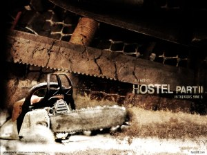 Hostel- Part II Wallpaper 2