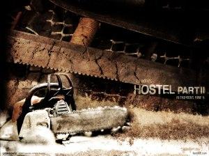 Hostel- Part II Wallpaper 2